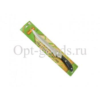 Кухонный нож Sanliu 666 C07 28 см оптом SM-X130