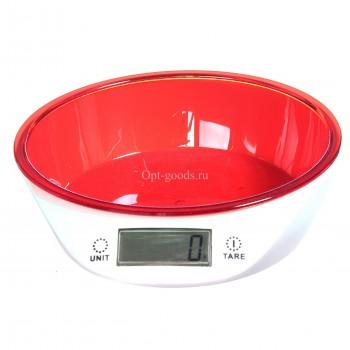 Кухонные весы Electronic kitchen 5 кг оптом OM-E156