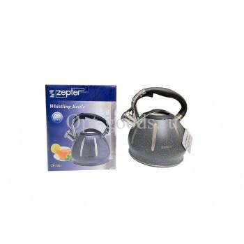 Чайник со свистком 3 л оптом SM-X1085