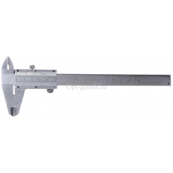 Штангенциркуль 150 мм оптом OM-X130